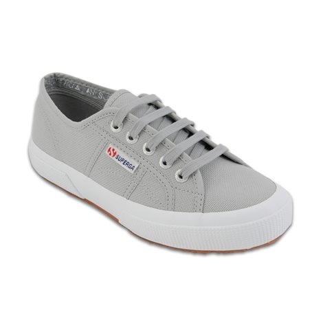 72560aa8a6c SUPERGA 2750 Κ192390 ΓΚΡΙ. Sneakers, Γυναικεία παπούτσια
