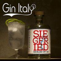 Siegfried Rheinland Dry Gin la recensione di GinItaly