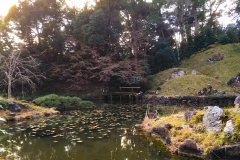 Garten vom Daifuku-ji
