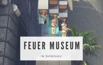 Das Tokyo Feuer Museum