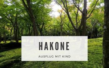 Ausflug nach Gora (Hakone) und Besuch des Hakone Kunst Museums mit Garten