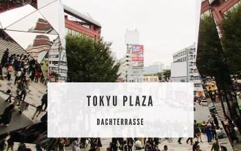 Tokyu Plaza Omotesando (Dachterrasse)