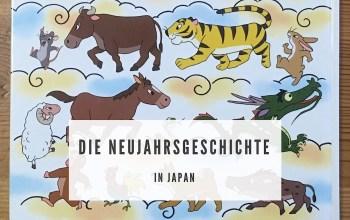 Die Neujahrsgeschichte – auf Japanisch