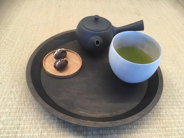 Kaneju Tea Farm Omotesando Sencha
