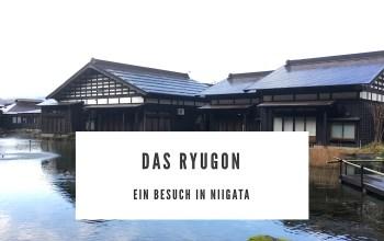 Ein Besuch im Ryugon