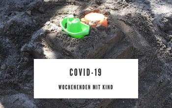 Covid-19: Was tun mit Kind?