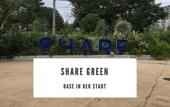 Share Green (Solso Park)