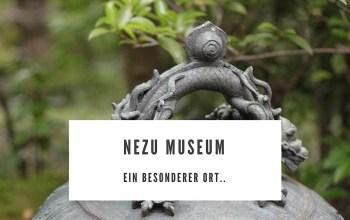 Das Nezu Museum (Omotesando)