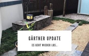 Gärtner-Update