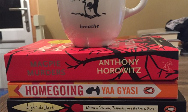 January Book Haul & Mailbox Monday