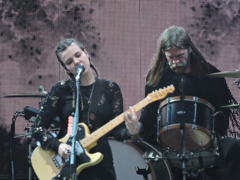 Of Monsters and Men will be on Jimmy Kimmel Live on April 20