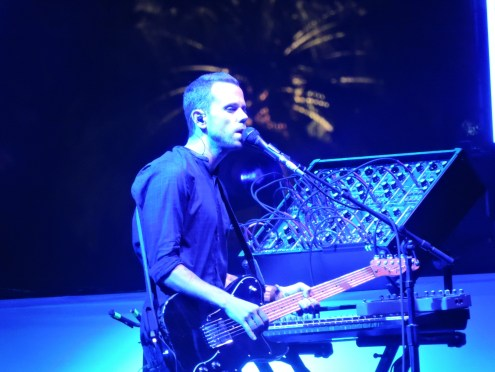 M83 will be on Jimmy Kimmel Live on April 21
