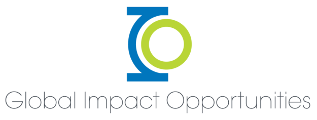 Global Impact Opportunities Logo