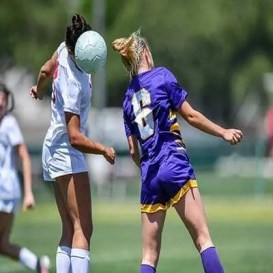 traumatic brain injury after heading in soccer