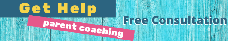 free parent coaching session