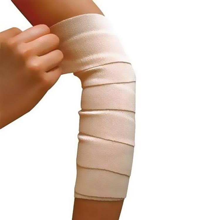 Atadura Elástica Bandagem Mercur - Gino Material Médico Hospitalar 10b377c9e04b7