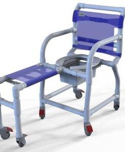 Cadeira Higiênica Ortopédica Carcilife – 340CL
