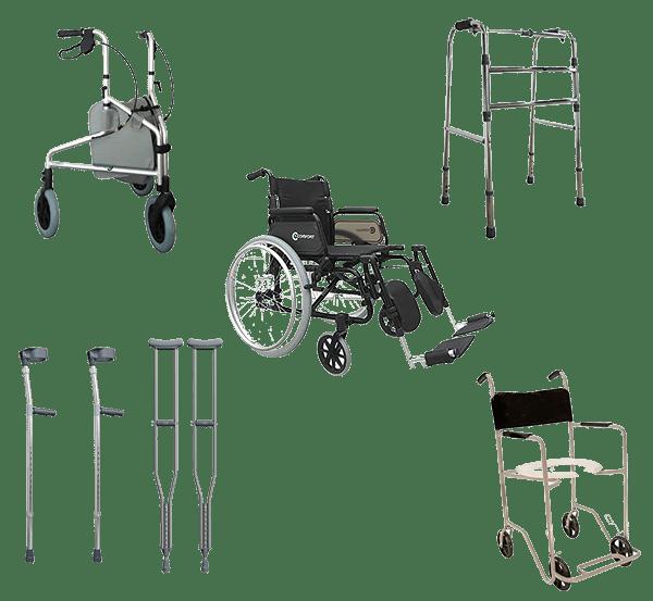 Gino Material Médico Hospitalar - Aluguel e venda de Cadeiras de ... e56ced94e7b76