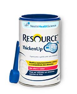 Resource® Thicken Up Clear