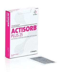 Actisorb plus 25 Systagenix