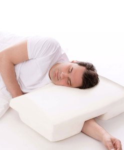 Travesseiro do Silêncio Perfil Alto Perfetto