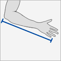 Tipoia Flex Simples Bilateral