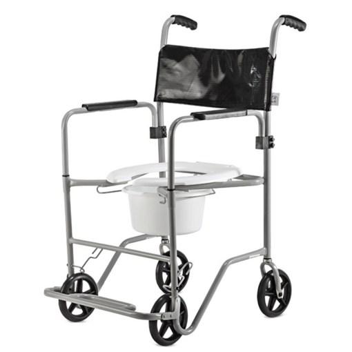 Cadeira de banho BR Sanitário - Ortopedia Jaguaribe
