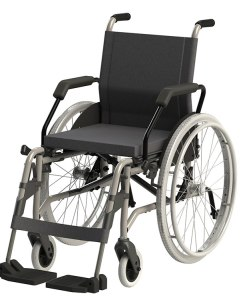 Cadeira de Rodas Taipu - Ortopedia Jaguaribe