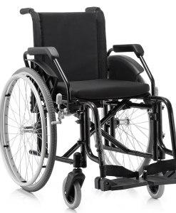 Cadeira de rodas Fit - Ortopedia Jaguaribe