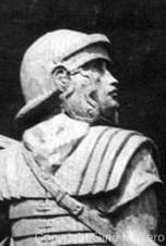 Roman Soldier - Gino Masero