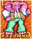 ElephanteExtrano