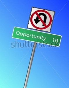 No U-Turn Syndrome (NUTS) (2/3)