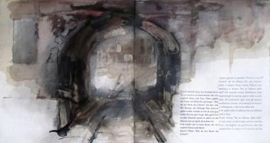 Piktors Verwandlungen – Favola d´amore b
