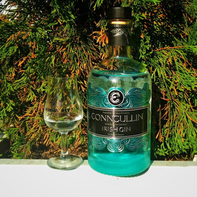 Conncullin Irish Gin