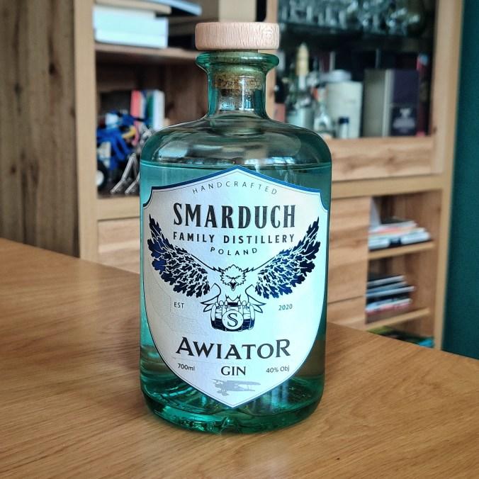 Smarduch Awiator Gin