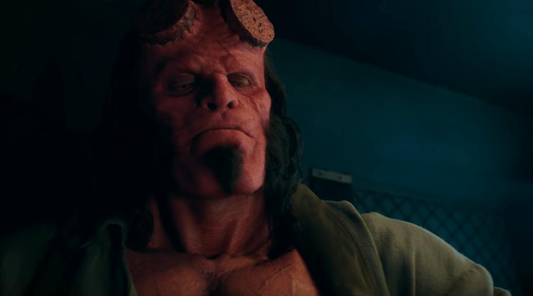 Hellboy ist zurück!