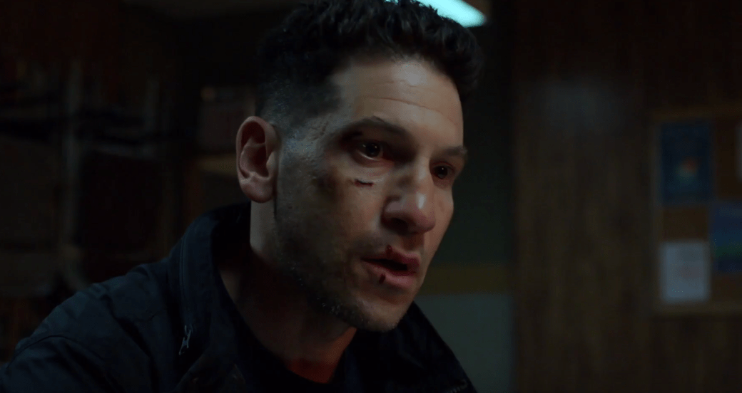 The Punisher Season 2 Trailer