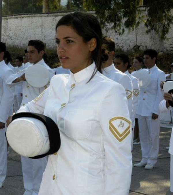 Greece Army's