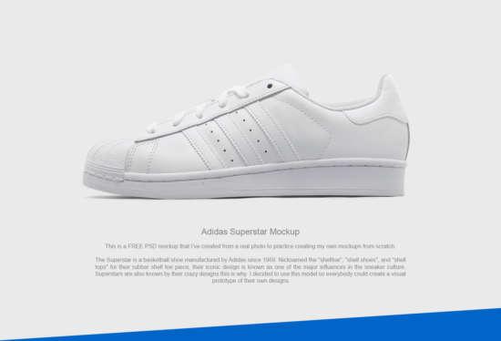 Download 8 Photorealistic Shoes Mockups Templates | Ginva
