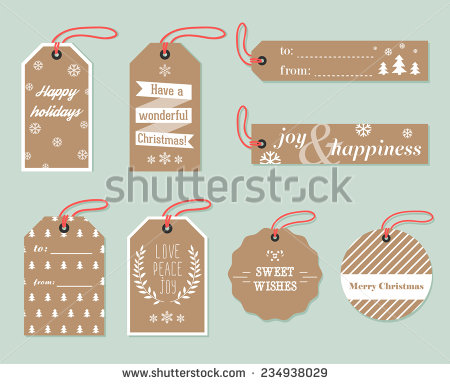 35 Beautiful Gift Tag Templates For Special Occasions Ginva