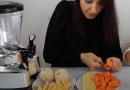 Smoothies ricetta facile