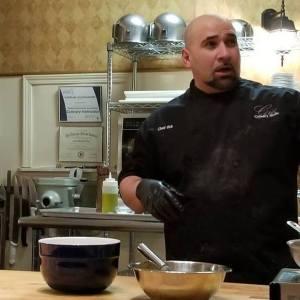 Chef Gio