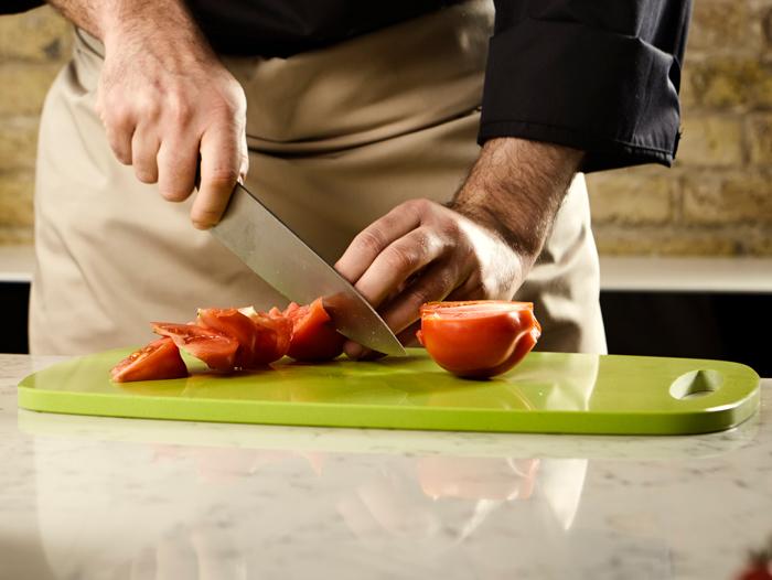 Piani top cucine, quale materiale scegliere.