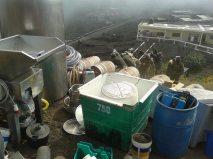 Fogo (Capo Verde), salvataggio delle botti di vino prodotto nella caldera del vulcano - 6/30