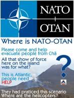 Fogo, cartelli d'aiuto pubblicati sul web, novembre-dicembre 2014 - 11/20