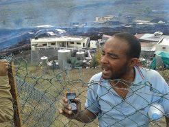 Fogo (Capo Verde), la disperazione dei contadini della caldera del vulcano - 11/30