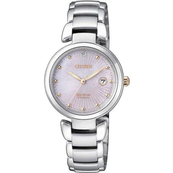 orologio-citizen-lady-solo-tempo-eco-drive-supertitanio-madreperla-diamante-donna-ew2506-81y-promozioni-sconti-prezzi-novità-pescara-montesilvano