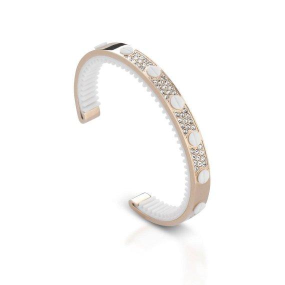 bracciale-donna-ops-objects-paris-bangle-acciaio-cauciu-OPSBR-485