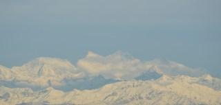 Le Alpi occidentali
