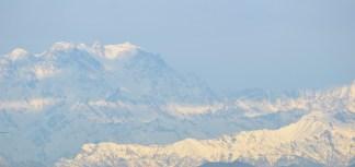 Monte Rosa da casa mia